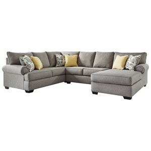 Benchcraft Renchen Sectional