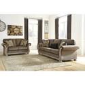 Benchcraft Richburg Living Room Group - Item Number: 23903 Living Room Group 1