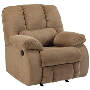Ashley Roan Rocker Recliner