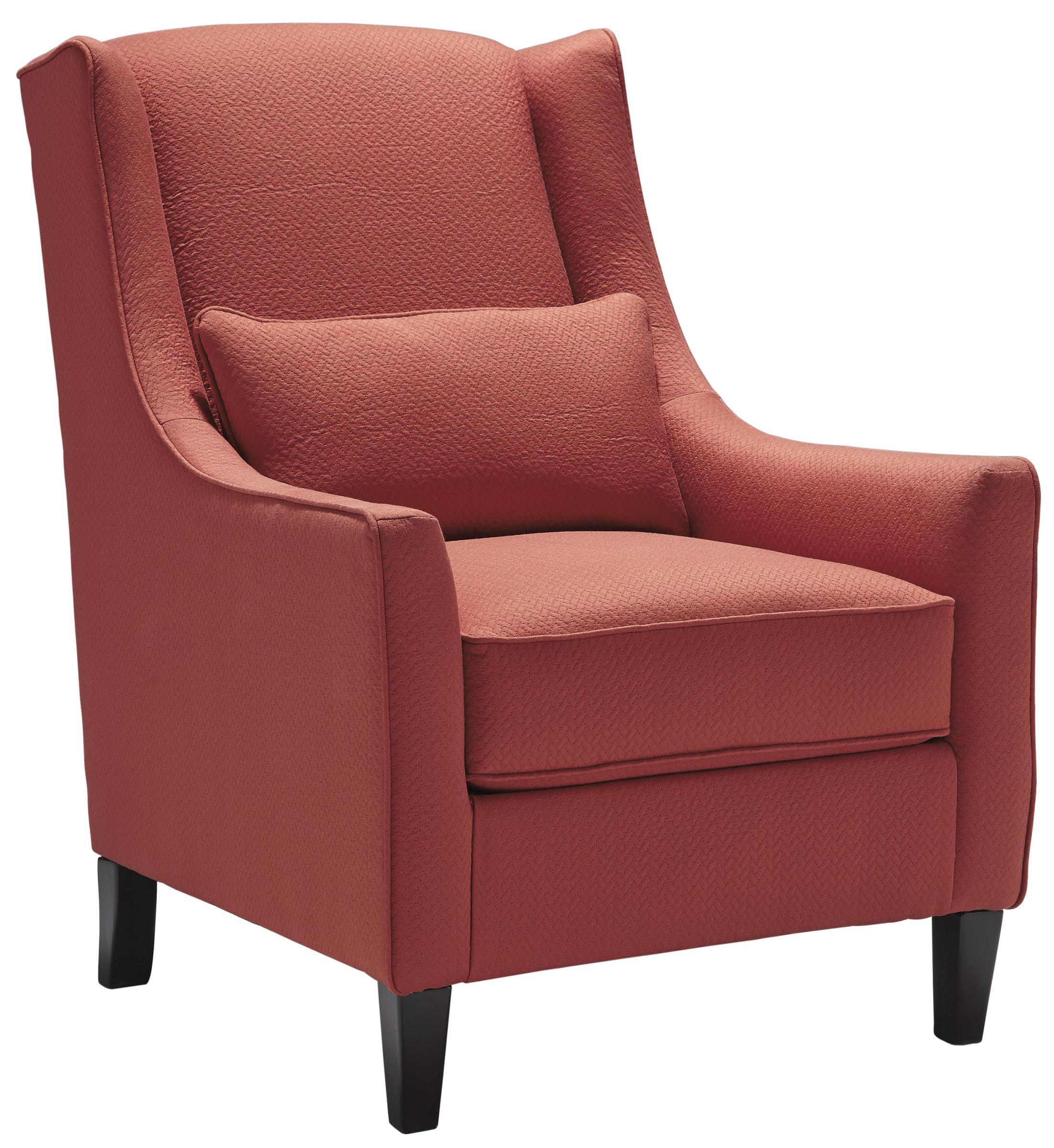 Benchcraft Sansimeon Accent Chair - Item Number: 7990421