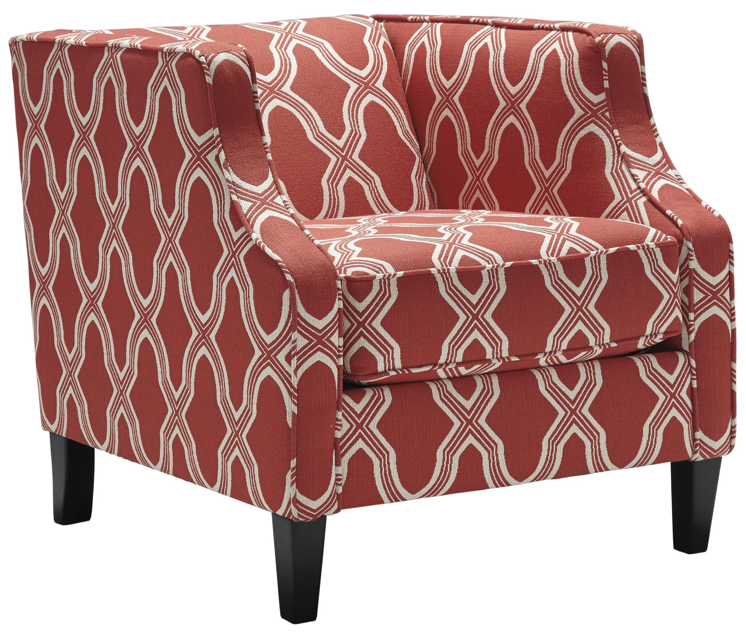 Benchcraft Sansimeon Accent Chair - Item Number: 7990422