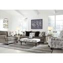 Benchcraft Sembler Living Room Group - Item Number: 23402 Living Room Group 2