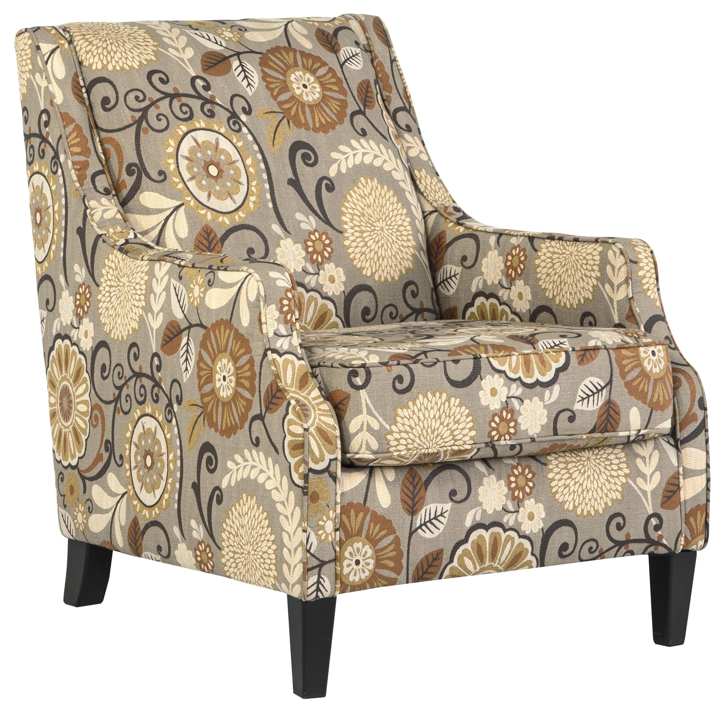 Benchcraft Tailya Accent Chair - Item Number: 4770021