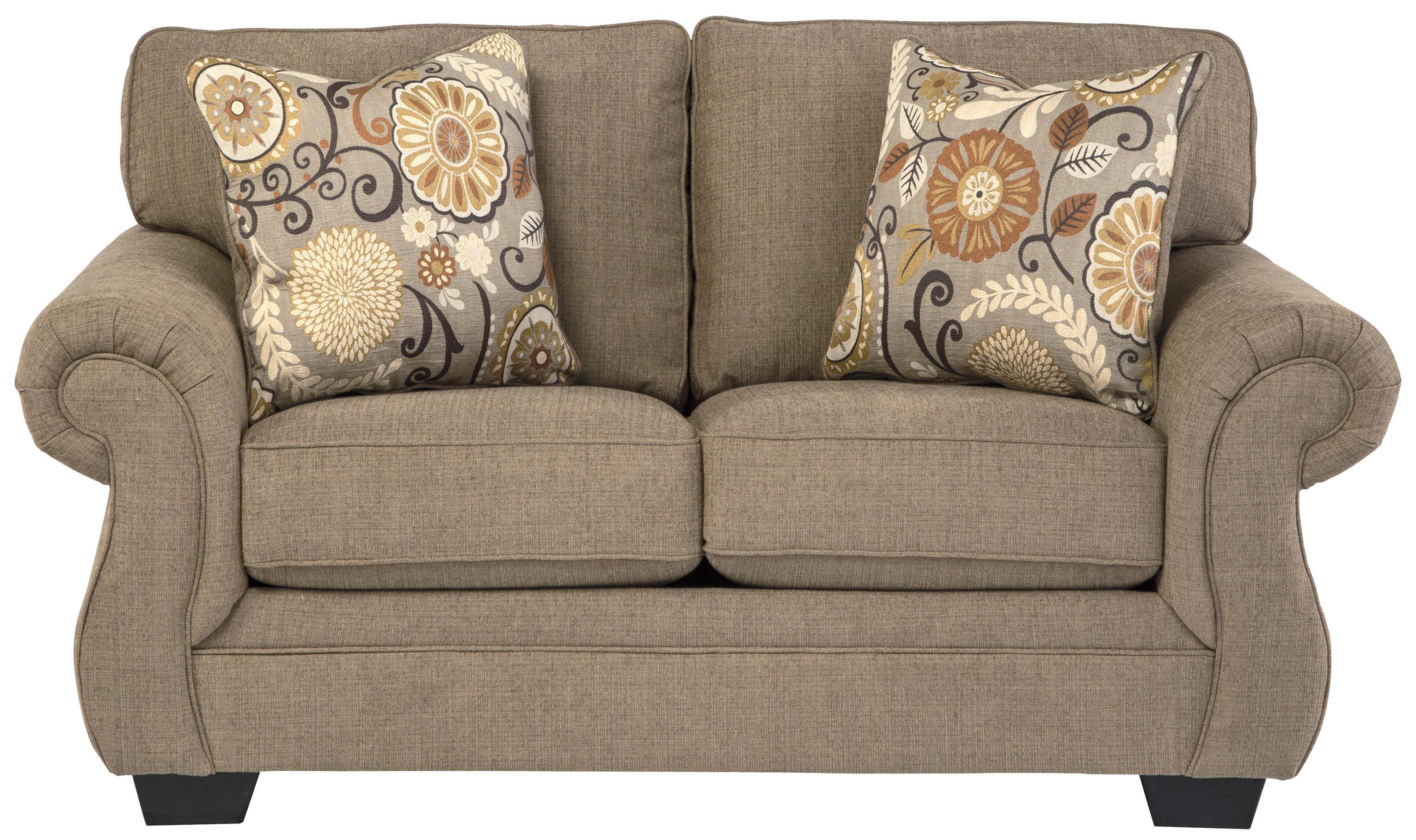 Benchcraft Tailya Loveseat - Item Number: 4770035