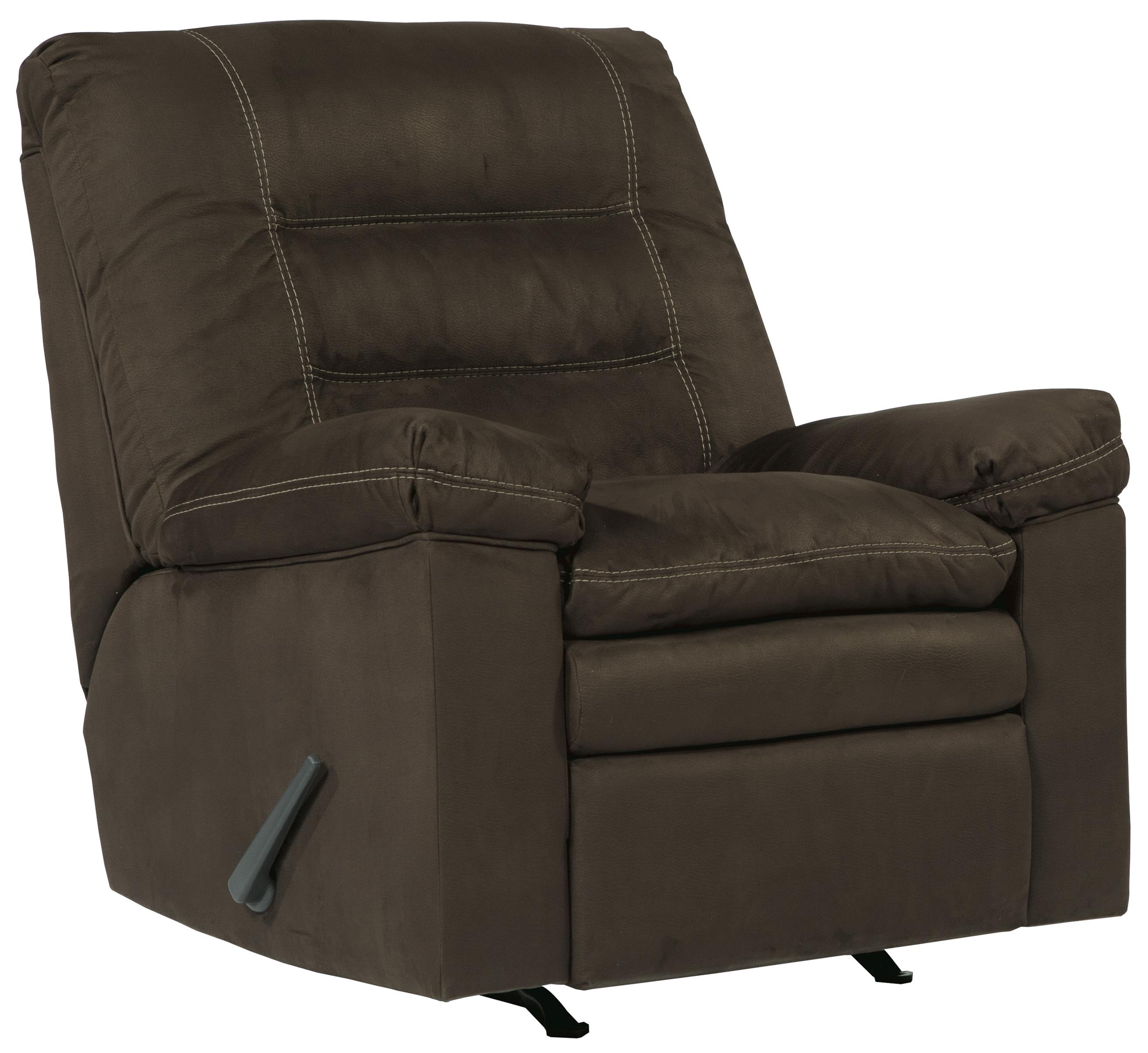 Benchcraft Talut Rocker Recliner - Item Number: 2990025