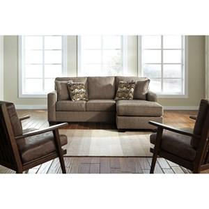 Benchcraft Tanacra Stationary Living Room Group