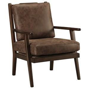 Benchcraft Tanacra Accent Chair