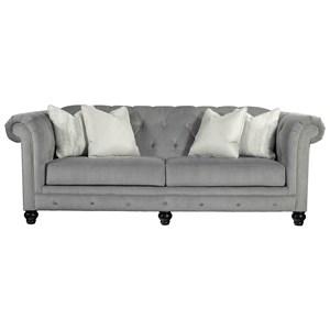 Benchcraft Tiarella Sofa