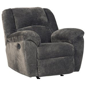 Benchcraft Timpson Rocker Recliner