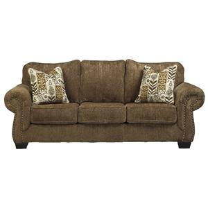 Benchcraft Westworth - Umber Sofa