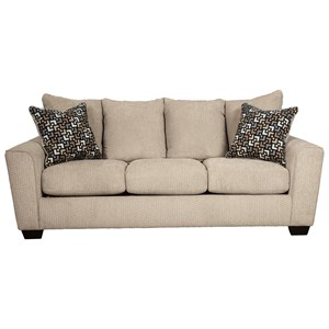Benchcraft Wixon Queen Sofa Sleeper