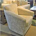 Belfort Essentials 0400 Swivel Chair - Item Number: 049262838