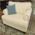Belfort Essentials Savannah Chair - Item Number: 2020-10