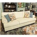 Belfort Essentials Savannah Sofa - Item Number: 2020-30