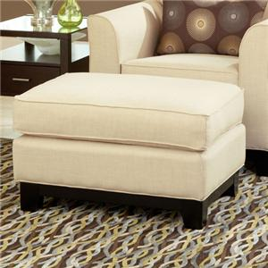 Belfort Essentials Chantilly Ottoman