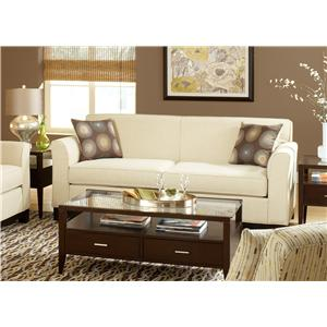 Belfort Essentials Chantilly Sofa