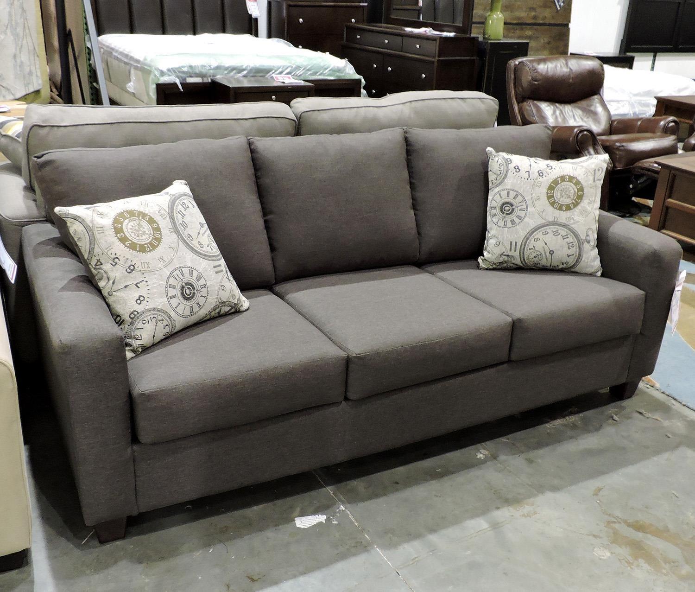 Belfort Essentials Ellington 4350 Sleeper Sofa - Item Number: 4350-36