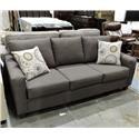 Belfort Essentials Ellington 4350 Queen Sleeper Sofa