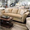 Belfort Essentials Addison Sofa - Item Number: 8400-30