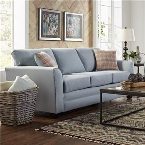 Belfort Essentials Bowden Sofa