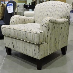Belfort Essentials Clearance Upholstered Chair