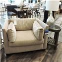 Belfort Essentials Clearance Maxwell Chair - Item Number: 044653985