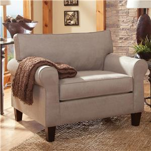 Belfort Essentials Columbia Heights Chair