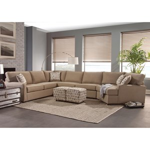 Belfort Essentials Eliot Living Room Group