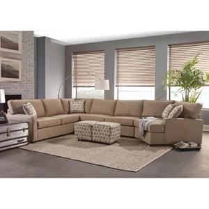 Belfort Essentials Eliot Living Room Group