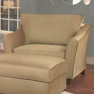 Belfort Essentials Fleetwood 2 Arm Chair