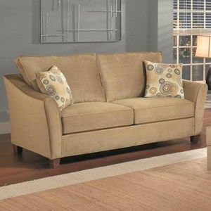 Belfort Essentials Fleetwood Studio Sofa