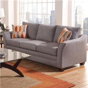 Belfort Essentials Hatfield Sofa