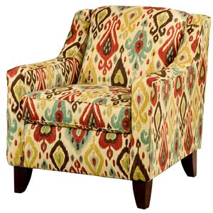 Belfort Essentials Lily Upholstered Chair