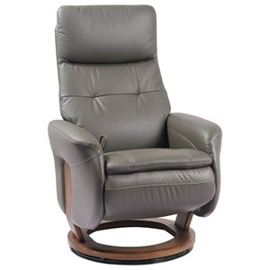 Benchmaster Francesca Reclining Chair