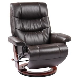 Benchmaster Valencia Flip Up Footrest Recliner