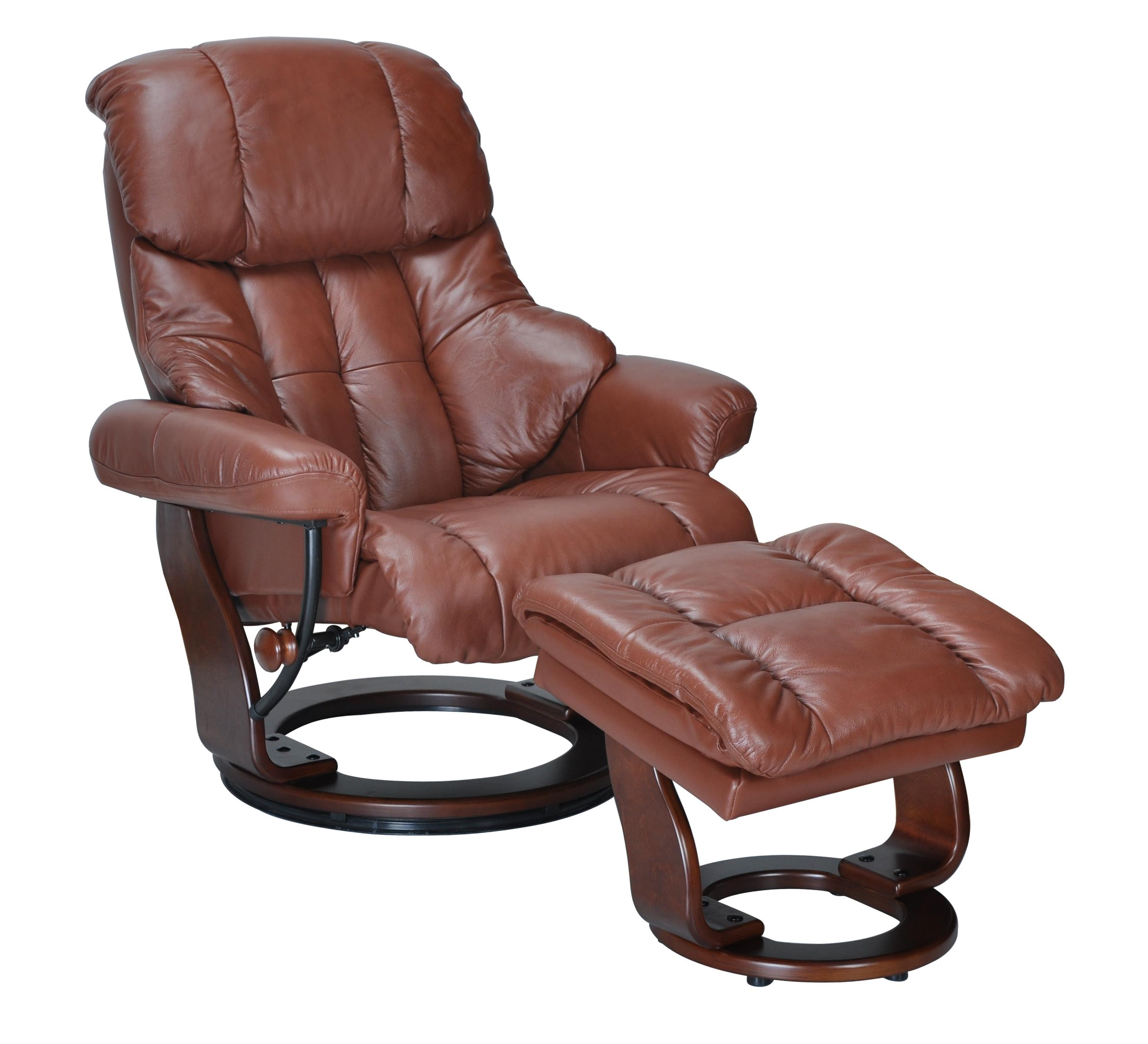 Benchmaster Verona  The Nicholas Recliner - Item Number: 7438