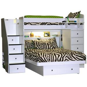 Bunk Beds Akron Cleveland Canton Medina Youngstown