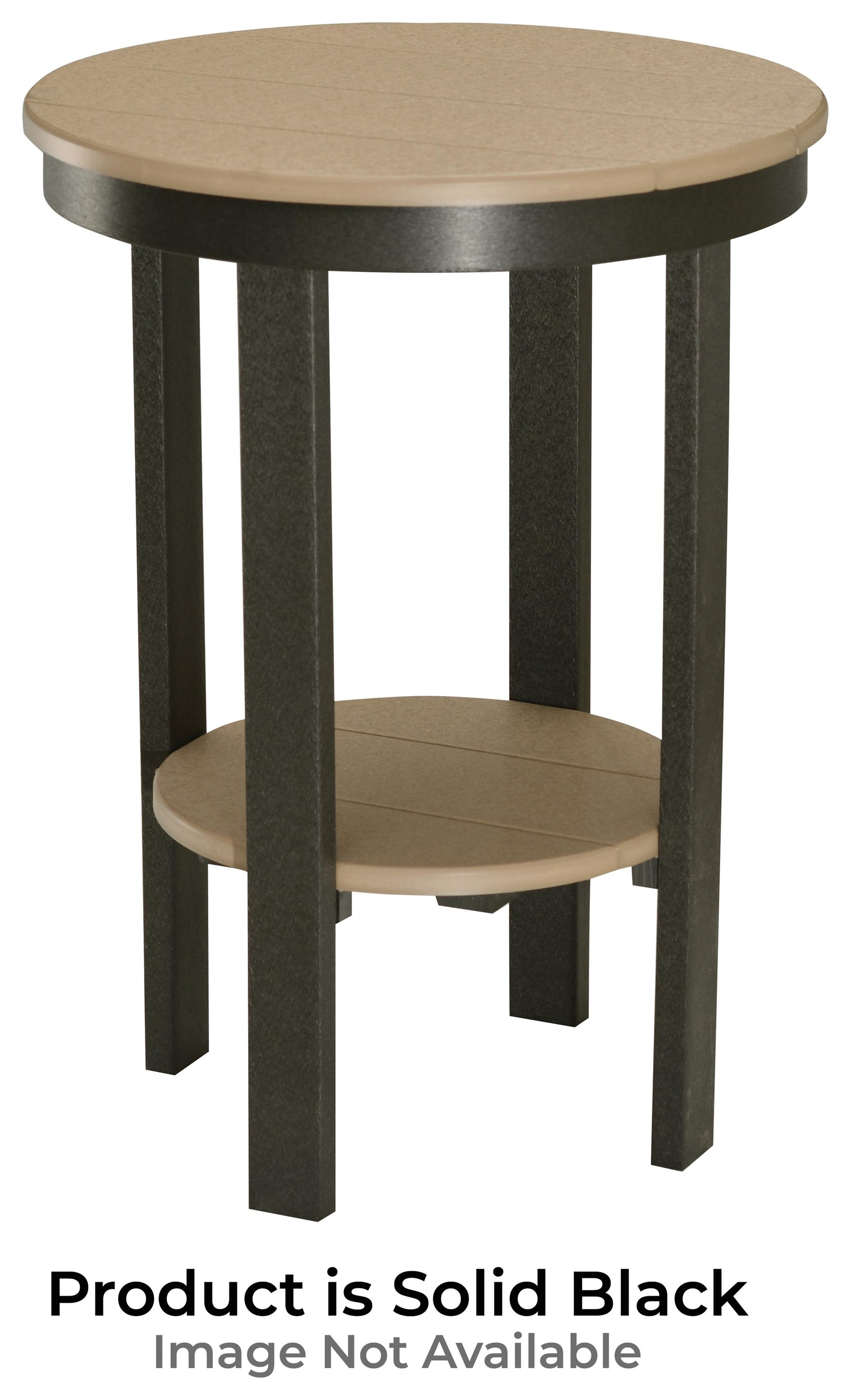 Accessories Outdoor End Table by Berlin Gardens at Coconis Furniture & Mattress 1st