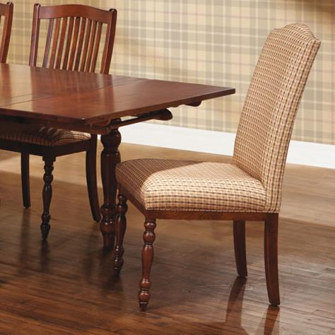 Bermex - Chairs Side Chair by Bermex at Stoney Creek Furniture