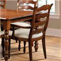 Bermex Bermex - Chairs Arm Chair - Item Number: C-593A-S