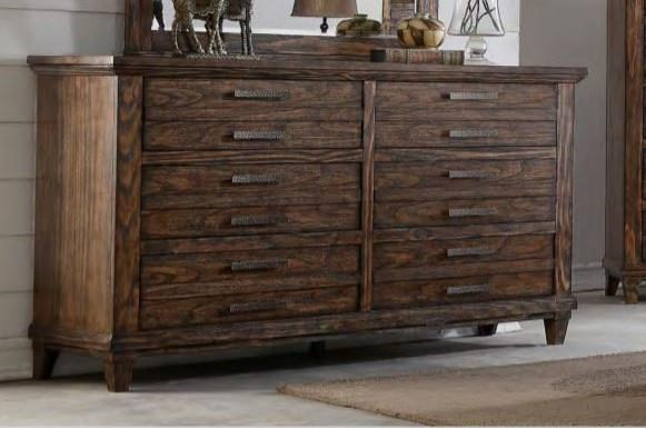 Bernards Cortez Dresser - Item Number: 1633