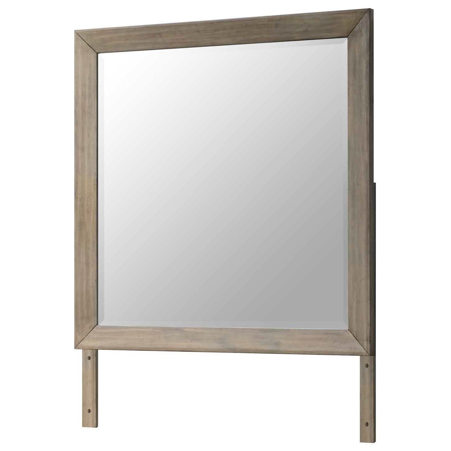 Bernards Asheville Mirror - Item Number: 1654