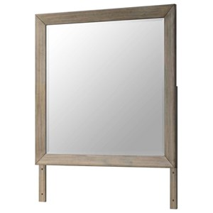 Bernards Asheville Mirror