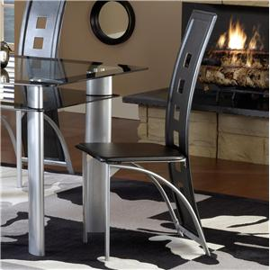 Dinette Chair - Black