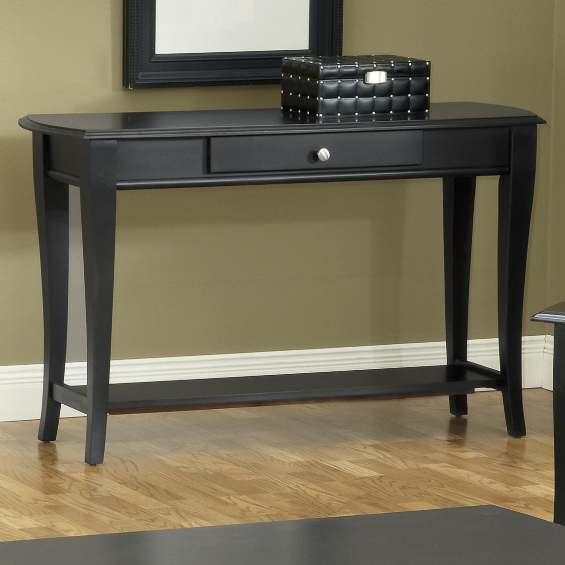 Bernards Broadway Sofa Table - Item Number: 8109