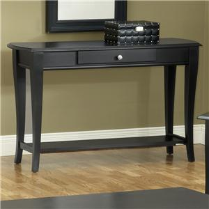 Morris Home Furnishings Broadway Sofa Table