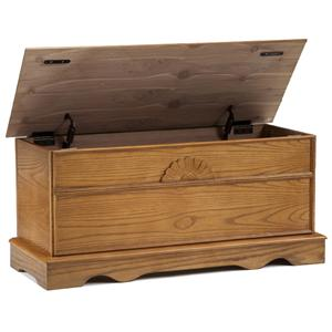 Morris Home Cedar Chests Cedar Chest