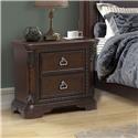 Bernards Coventry Nightstand - Item Number: 1988-120