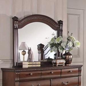 Bernards Isabella Mirror
