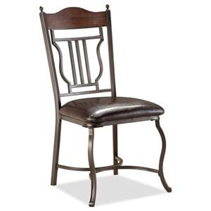 Bernards Midland Side Chair